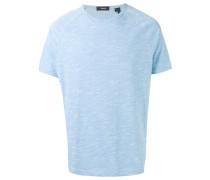 'Dustyn' T-Shirt - men - Baumwolle/Polyester - L