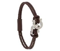 Geflochtenes 'Gancini' Armband
