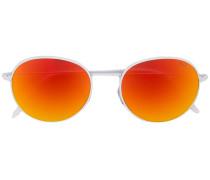 'Wire Reflector Blaze' Sonnenbrille