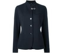 - buttoned jacket - women