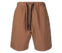 Strukturierte Shorts