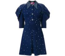 embellished sabl dress