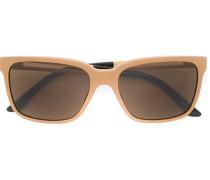 Sonnenbrille mit klassischem Design