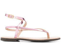 P.A.R.O.S.H. 'Ecly' Sandalen