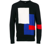 'K-Patch' Pullover