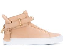 High-Top-Sneakers mit Schnürung - women