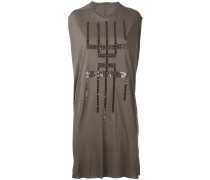 Kleid mit Paillettenmotiv - women