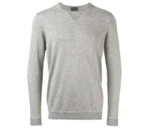 Meliertes Sweatshirt - men - Seide/Kaschmir - 54