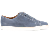 Sneakers mit Schnürung - men - Leder/rubber - 7