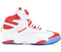 Shaq Attaq hi-top sneakers