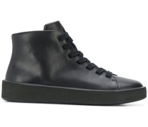 'Courb' Stiefel