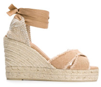 'Bluma' Wedge-Sandalen