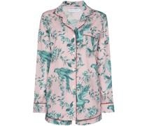 'Bromley Parrot' Pyjama