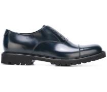 'Francesina' Oxford-Schuhe