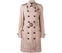 - Klassischer Trenchcoat - women