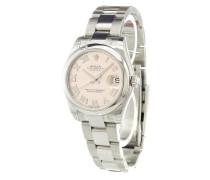 'Datejust Lady 31' analog watch