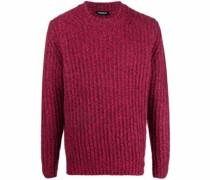 Pullover aus Woll-Kaschmirgemisch