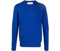 No. 128 Pullover aus Kaschmirgemisch