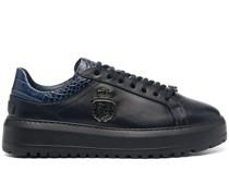 Crest Sneakers
