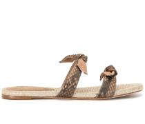 'Clarita' Sandalen