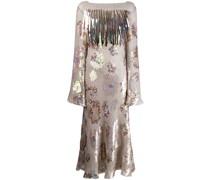 'Tomala' Kleid mit Pailletten