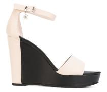 Sandalen mit Keilabsatz - Unavailable