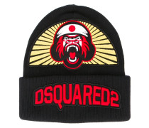 monkey patch beanie