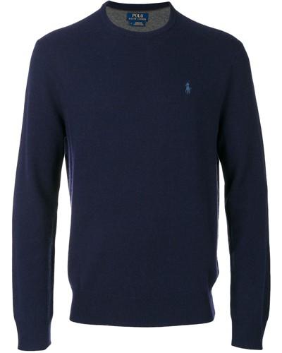 'Hunter' Pullover