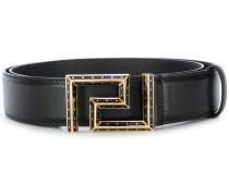 Greek Key belt