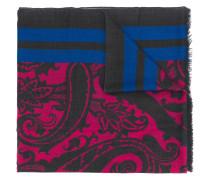 Kaschmir-Schal mit Paisley-Muster