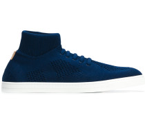 Knöchelhohe Sneakers
