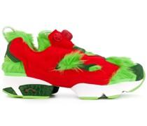 'InstaPump Fury CV' Sneakers