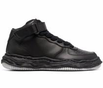 Wayne High-Top-Sneakers