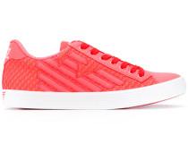 'Pride Mesh' Sneakers - women
