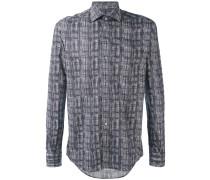 printed shirt - men - Baumwolle - 41