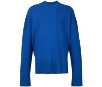 'Unbalanced' Pullover
