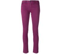 Skinny-Jeans mit Taschen