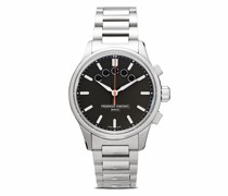 'Yacht-Timer Regatta Countdown' Armbanduhr, 42mm