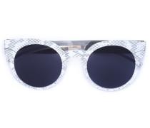 'Maison Margiela' Sonnenbrille mit
