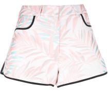 'Palm Leaf' Shorts