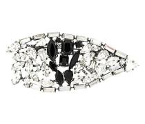 bicolour brooch