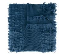 Schal mit Applikationen - women - Polyester