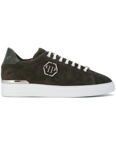 'Hexagonal' Sneakers