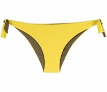 Wendbares Bikinihöschen mit Knoten