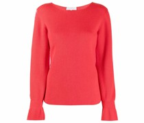 Pullover aus Wolle