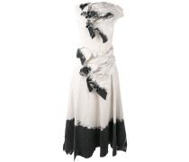 Kleid mit Farbverlauf