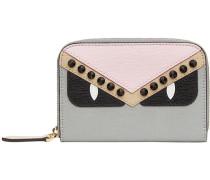 embellished mini wallet