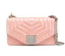 Kleine 'Pink Paradise' Schultertasche