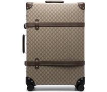 'Globe-Trotter' Koffer mit GG