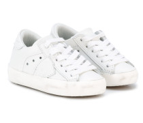 Sneakers mit LogoPatch